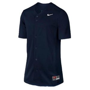 Nike Full-Button Vapor Men's Baseball